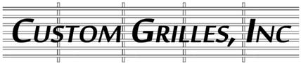 Custom Grilles, Inc.